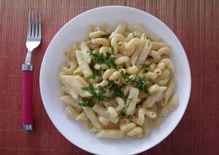 recetas con crema verdeo y tocineta